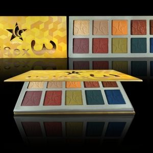 Color cosmetics unisex 3 jeffree star dupe